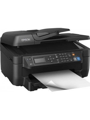 Epson WorkForce WF-2750DWF InkJet Πολυμηχάνημα C11CF76402