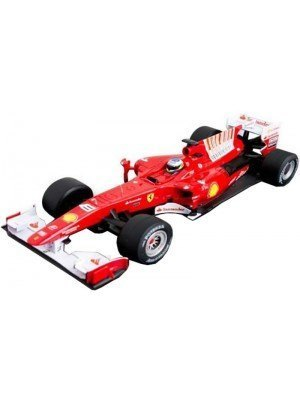 Ferrari F10 1:18 RC Car XQ