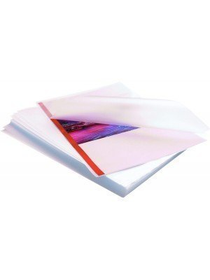 all about print Φύλλα Πλαστικοποίησης 111X154mm 100 Φύλλα