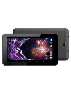 E-Star Go! Ips Quad Core 7'' 3G/WiFi 8GB Tablet Μαύρο
