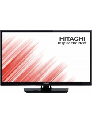 "Hitachi B-Entry 24HB4T05 24"" LED HD Τηλεόραση"