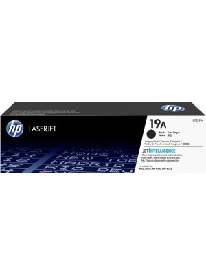 HP 19A Drum Black CF219A