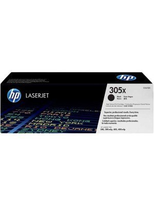 HP 305X Toner Black CE410X