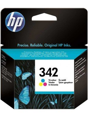 HP 342 Μελάνι Tri-Colour C9361EE