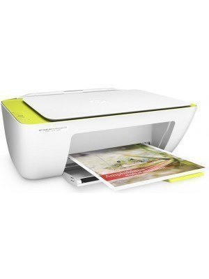 HP DeskJet Ink Advantage 2135 All-Ιn-One F5S29C - Πολυμηχάνημα