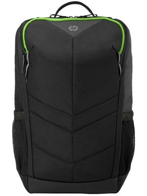 "HP Pavilion Gaming Backpack 400 15.6"" Μαύρο"