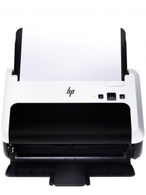 HP ScanJet Professional 3000 s2 Scanner