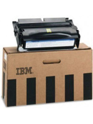 IBM 75P6050 Return Prog Original Toner Black