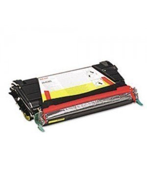 IBM 39V0305 Return Prog Original Toner Yellow