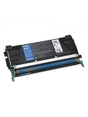 IBM 39V0311 Return Prog Original Toner Cyan
