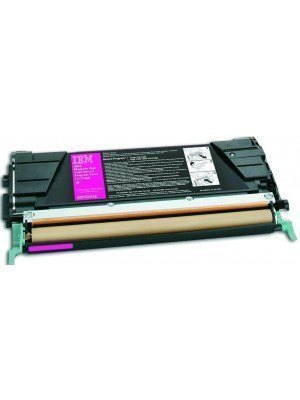 IBM 39V0312 Return Prog Original Toner Magenta