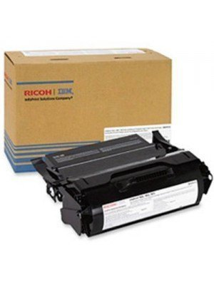 IBM 39V2967 Return Prog Original Toner Black