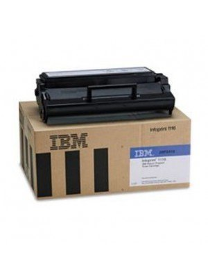 IBM 75P4684 Return Prog Original Toner Black