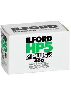 Ilford HP5 Plus 135-36