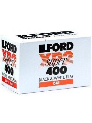 Ilford S XP-2 Super 135-36