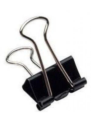 Binder Clips Πιάστρες 51mm