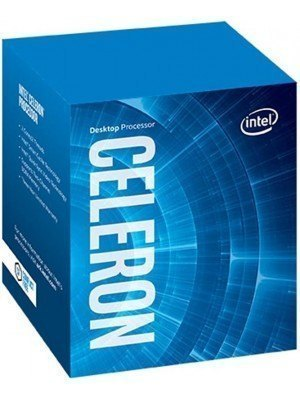 Intel CPU 2Core Celeron G3900 2.8GHz s1151 Επεξεργαστής