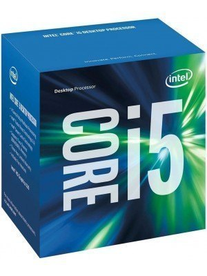 Intel CPU Core i5-6400 2.70GHz s1151 Επεξεργαστής BX80662I56400