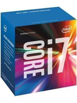 Intel CPU Core i7-6700 3.40GHz s1151 Επεξεργαστής BX80662I76700