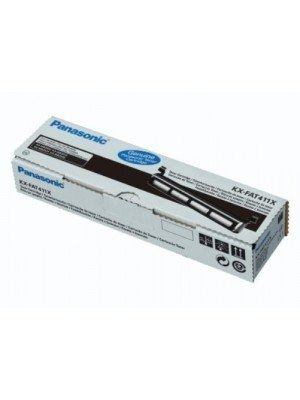 Panasonic KX-FAT411X Original Toner Black