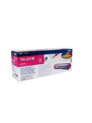 Brother TN 241 (TN241M) Original Toner Magenta