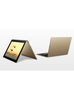 "Lenovo Yoga Book Android 10"" 64GB 4G/WiFi Γκρι"