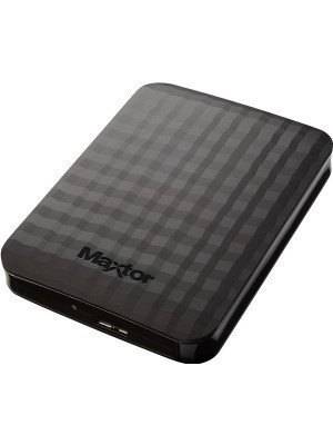 Maxtor M3 External HDD 500GB USB 3.0