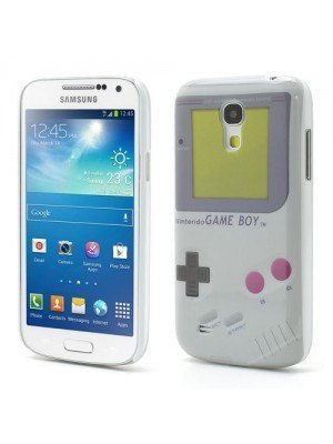 all about print Θήκη iPhone 4 Gameboy Γκρι