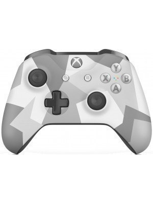 Microsoft Xbox One Winter Forces Limited Edition Controller