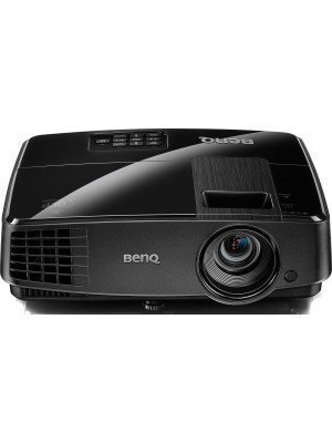 BenQ MS506 Black Projector