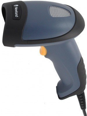 Newland HR3250-S0 2D Barcode Scanner USB KIT Με Βάση Στήριξης