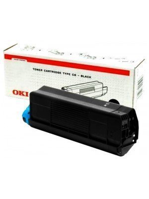 OKI 42804508 Original Toner Black