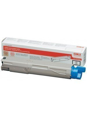 OKI 43459324 Original Toner Black