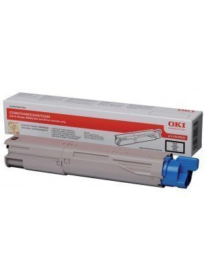 OKI 43459436 Original Toner Black