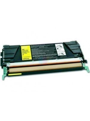 IBM 39V0313 Return Prog Original Toner Yellow