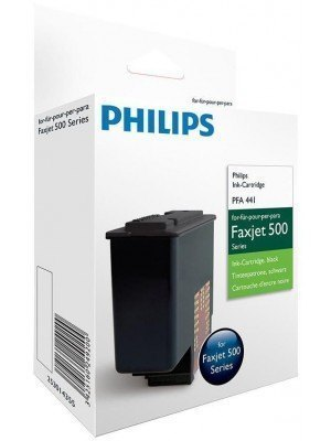Philips Pfa4411 (253014355) Original Κεφαλή Inkjet Black