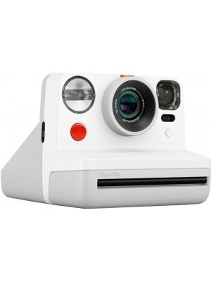 Polaroid Now Camera Λευκό