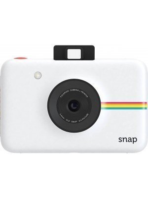 Polaroid Snap - Instant Digital Camera - Λευκό