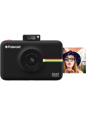 Polaroid Snap Touch - Instant Digital Camera - Μαύρο