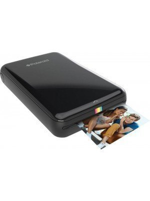 Polaroid ZIP - Instant Printer Μαύρο