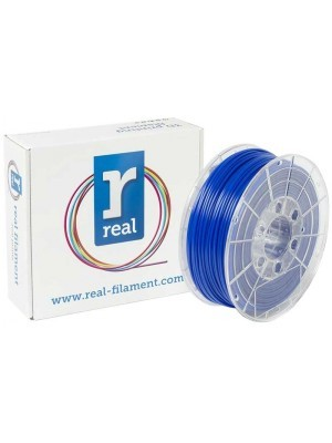 Real PLA 3D Printer Filament 2.85mm / 0.5Kg Μπλε