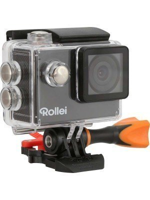 Rollei Action Camera 350 Μαύρο