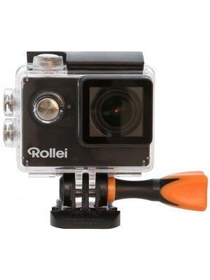 Rollei Action Camera 425 Βιντεοκάμερα για Extreme Sports