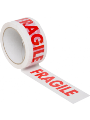 all about print Ταινία Συσκευασίας «Fragile» 48mmX66m