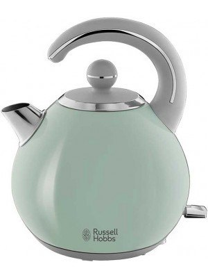 Russell Hobbs 24404-70 Bubble Soft Green Βραστήρας 2300W