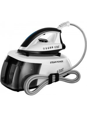 Russell Hobbs 24420-56 Steam Power Generator 2400W Σίδερο Ατμού Μαύρο