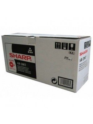 Sharp AR-208T Original Toner Black