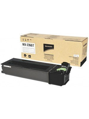 Sharp MX235GT Original Toner Black