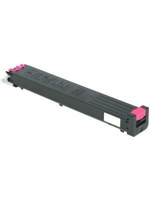 Sharp MX27GTMA Original Toner Magenta