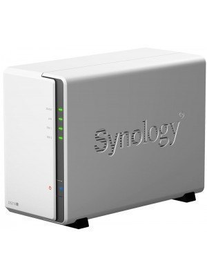 Synology DS216J NAS 1.0GHz